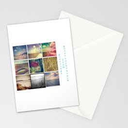 Greetings From Goose Rocks Stationery Cards