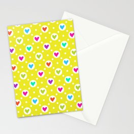 Hearty Stationery Cards