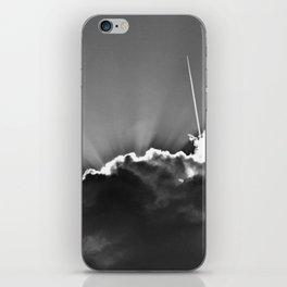 Liftoff iPhone Skin