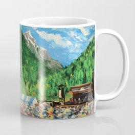 Telluride Bluegrass Festival  Coffee Mug
