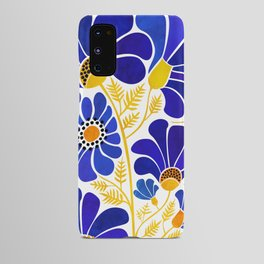 The Happiest Flowers Android Case