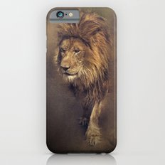 King of The Pride iPhone 6s Slim Case