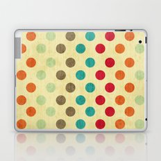 Shabby Sweets  Laptop & iPad Skin