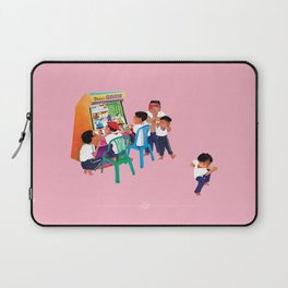 Our game station Laptop Sleeve