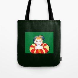 Kefka Tote Bag