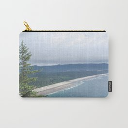 Cape Lookout Oregon Carry-All Pouch