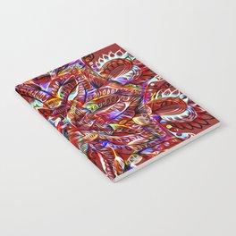 Divine Intention 3: Red Notebook