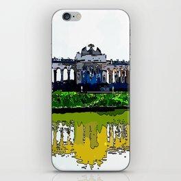 Vienna Austria iPhone Skin