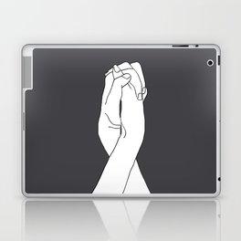 Never Let Me Go III Laptop & iPad Skin