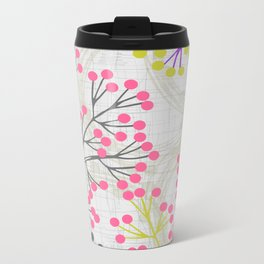Tree 0f Love Metal Travel Mug