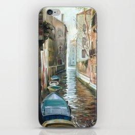 Venice. Italy iPhone Skin