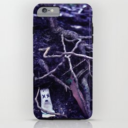 Ditched iPhone Case