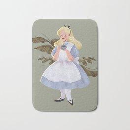 Alice Bath Mat
