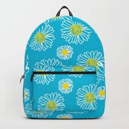Daisies Galore Backpack
