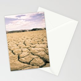 Playa Stationery Cards