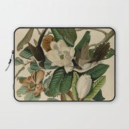 Black-billed Cuckoo Laptop Sleeve