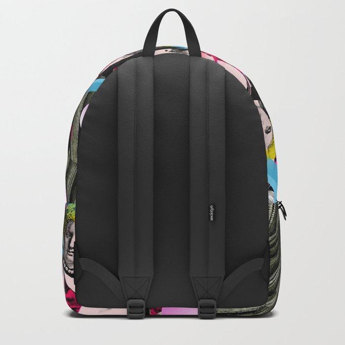PANDORA Backpack