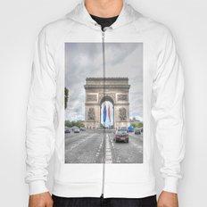 Arc de Triomphe 1 Hoody