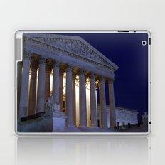 Supreme court Laptop & iPad Skin