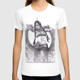 danza2 by nicolas Perruche T-shirt