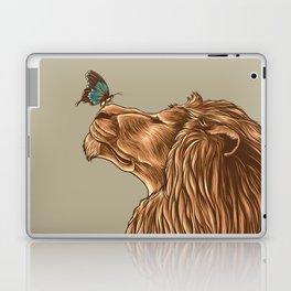Gentle Man Laptop & iPad Skin