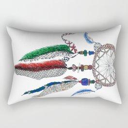 Dreamcatcher Rectangular Pillow