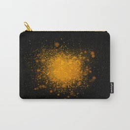 golden dust explosion Carry-All Pouch