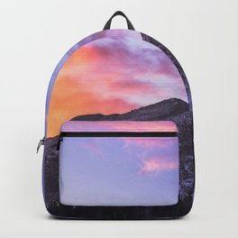 Bear Lake Backpack