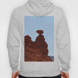 Mexican Hat Rock Hoody