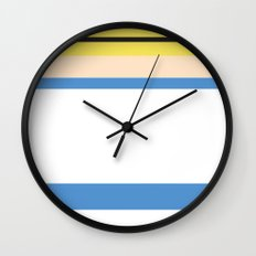DisneyGals - Alice Wall Clock