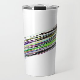 Signature Artwork pt 01 Travel Mug