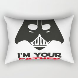 Darth Vader, Father, Wars Rectangular Pillow