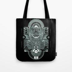 Presence Felt Tote Bag