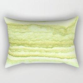 Lemon Lime Sublime Rectangular Pillow