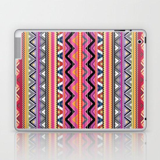 Aztec #7 Laptop & iPad Skin