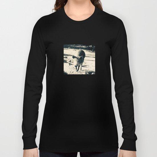 Some Pig Long Sleeve T-shirt