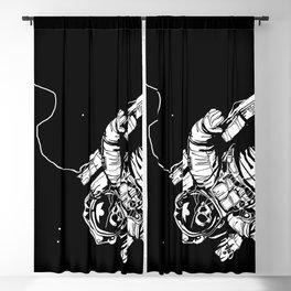 Lost in Eternity II Blackout Curtain