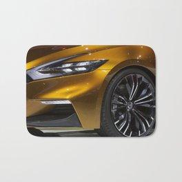 Nissan Sports Sedan Bath Mat