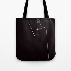 DARTH VADOR Tote Bag