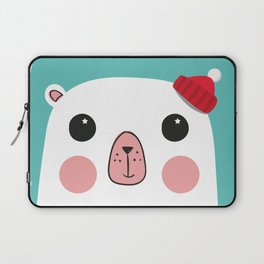 Every Christmas has a story Laptop Sleeve