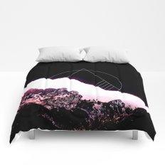 Mountain Ride Comforters