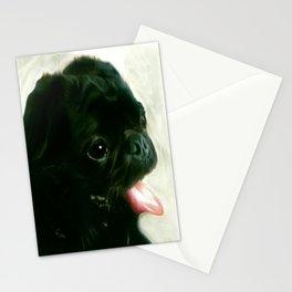 T-BONE Stationery Cards