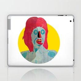 Tongue 02 Laptop & iPad Skin