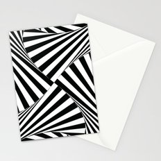 Twiangle BW Stationery Cards