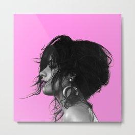 Camila C #2 Metal Print