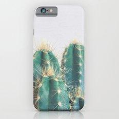 Cactus II Slim Case iPhone 6s
