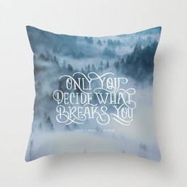 ACOWAR Throw Pillow