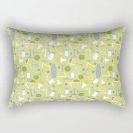 Margarita Day! Rectangular Pillow