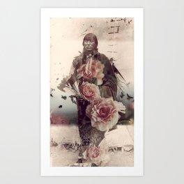 Native Pride Art Prints  80500d626445
