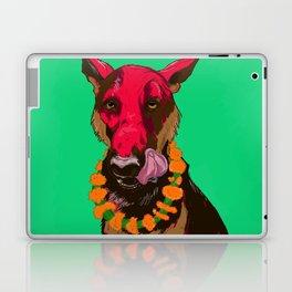 Dog Festival Laptop & iPad Skin